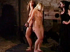 【エロ動画】邪儀6のSM凌辱エロ画像
