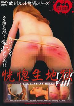恍惚生地獄8