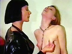 【エロ動画】至高のSM女王達 欧州版 VOL.5のSM凌辱エロ画像