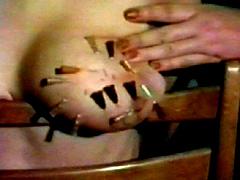 【エロ動画】極限の虐待SM VOL.18のエロ画像