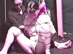 【エロ動画】S氏の緊練ライブショー NO.2のSM凌辱エロ画像