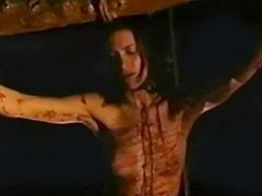 【エロ動画】封印されし拷問映像3のエロ画像
