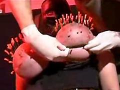 【エロ動画】血と乳005 乳破滅裂の章のエロ画像