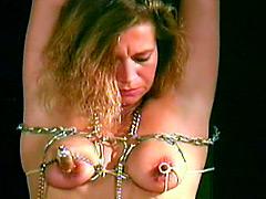 【エロ動画】女は奴隷のように、理由なき痛みに朽ちてゆく。3のエロ画像