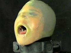 【エロ動画】ラバー窒息 スペシャルエディションのエロ画像