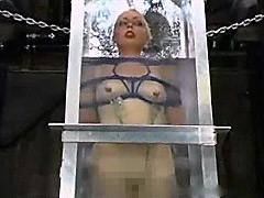 【エロ動画】暴走する女達 vol.1のSM凌辱エロ画像