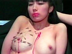 【エロ動画】針髄 SHINZUIのエロ画像