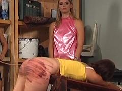 【エロ動画】奴隷快痛拷問集2のエロ画像