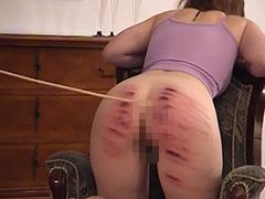 【エロ動画】鞭撃の極みのエロ画像