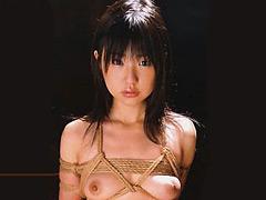 【エロ動画】M美少女緊縛調教 つぼみ - 極上SM動画エロス