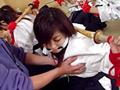 女子校剣道部集団ジャック3 藤沢涙,鈴木ありさ,七咲楓花,春海りく