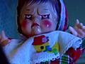 妊娠8ヶ月の頃に母から安産祈願の子供の人形をもらいました。ふと私は子供の頃に大事にしていた人形のことを思い出し、その人形の行方が気になっていろいろと調べたのですがアルバムの写真にも写っていなかったのです…。