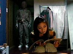 恐怖夜話 第10話 サイゴノヒツギ #1