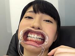 【榮倉奈々】激似AV女優:口腔マニアックス6 ~口の中が好き~