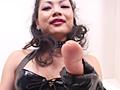 黒パンストの女王 PART6 ディルドゥの罠 4