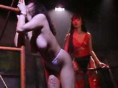 奇譚クラブ2 被虐の歓び 横山礼子