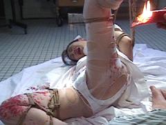 【エロ動画】奇譚クラブ38 白衣猟奇のエロ画像