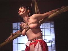 【エロ動画】奇譚クラブ36 折檻の虜のエロ画像