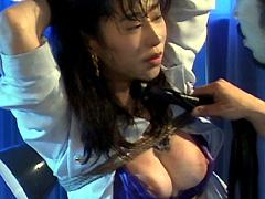 【エロ動画】奇譚クラブ33 夢痴乱舞 結城綾音のエロ画像