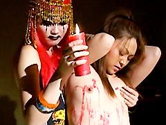 【エロ動画】奇譚クラブ91 M夫人のエロ画像