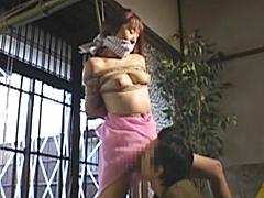 【エロ動画】奇譚クラブ 女教師・恥辱のしたたり 北原梨奈のエロ画像