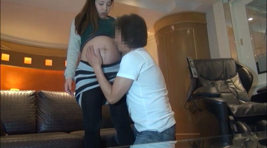 妊婦大好き52