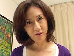 【エロ動画】人妻の手ほどき 大城真澄 神山愛美の人妻・熟女エロ画像