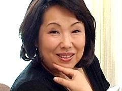 【エロ動画】母の癒し 絹田美津のエロ画像