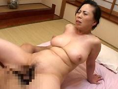 【エロ動画】近親相姦 還暦母の性欲 湯沢多喜子 正代のエロ画像