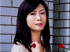 【エロ動画】四十路妻中出しドキュメント 羽鳥澄香の人妻・熟女エロ画像