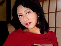 【エロ動画】近親相姦 背徳の母 真田友里 静香のエロ画像
