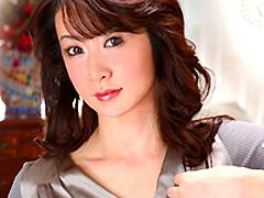 【エロ動画】彼女の母親 高島小百合 白山ゆりのエロ画像