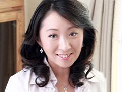 【エロ動画】母親たちの息子交換 北川亜矢 高橋りさのエロ画像