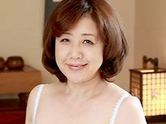 【エロ動画】お婆ちゃんの童貞狩り 内田典子の人妻・熟女エロ画像