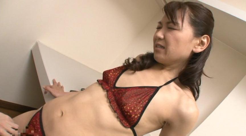 キレイな友達のお母さん 鏡涼子