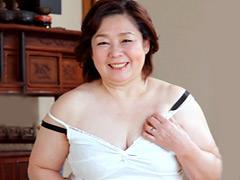 【エロ動画】還暦母の抑えられない性欲 大内静子のエロ画像