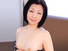 【エロ動画】還暦お婆ちゃんの童貞狩り 夏下千恵子のエロ画像