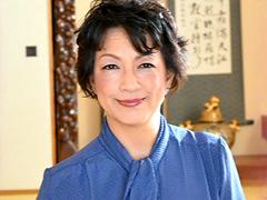【エロ動画】五十路熟母の告白 染谷京香のエロ画像