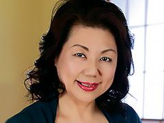 【エロ動画】近親相姦 還暦の母 富岡亜澄のエロ画像