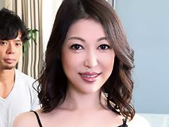 【エロ動画】近親相姦 叔母の色仕掛け 仁科りえ - 人妻・熟女エロ動画