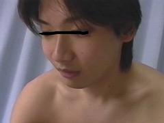 ワタルとジュンのエロ下着穿き替えとオナニー2連発!!