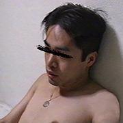 ノンケがオナニーじっくり披露!!