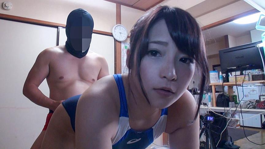 エロ動画7 | 濡れてテカってピッタリ密着 神競泳水着 三好凪サムネイム08