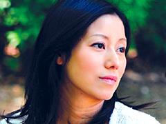 【エロ動画】溜池ゴローを愛した女 美熟女シリーズ第2弾のエロ画像