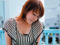 【エロ動画】M女プロジェクト 羞恥系熟女【美希 34歳】の覚醒のエロ画像