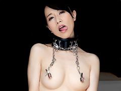 井上綾子:彼女の母が生姦ペット 井上綾子