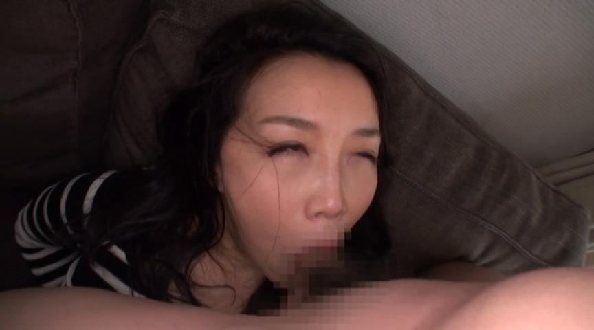 彼女の母が生姦ペット 桐島美奈子