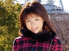 【素人サンプル動画】全国美少女図鑑1 名古屋美少女 ゆいちゃん