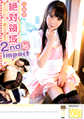 絶対領域 2nd impact volume16