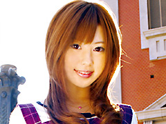 【エロ動画】全国美少女図鑑10 大阪美少女 ここみちゃんのエロ画像